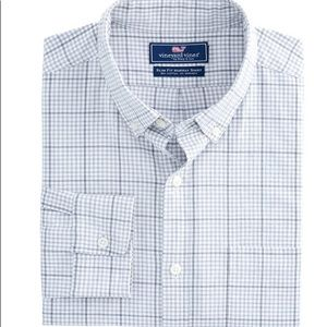 NWT Vineyard Vines Julep Slim Fit Murray Shirt